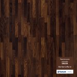 Паркетная доска TARKETT SALSA RED OAK COFFEE BR PN TL228*