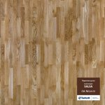 Паркетная доска TARKETT SALSA OAK NATURE BR PN TL 2283