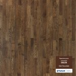 Паркетная доска TARKETT SALSA OAK CHOCOLATE BRPN TL 2283