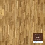 Паркетная доска TARKETT SAMBA OAK EUROPEAN CL TL