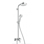 Душевая система HANSGROHE Raindance Connect 240 Showerpipe 27164