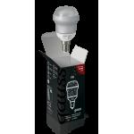Лампа GAUSS энергосберегающая R50 9 W 2700K E14 131109