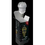 Лампа GAUSS энергосберегающая R50 9 W 4200K E14 131209