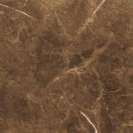Керамогранит  GRASARO TREND Imperador 40*40 GT-102/gr коричневый  блестящий