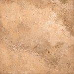 Керамогранит  GRASARO TREND  Tivoli 40*40 GT-243/gr коричневый рельефный