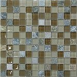 МОЗАИКА BONAPARTE 30*30 Beauty time-23 (23*23*8)