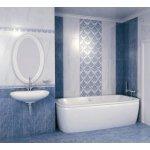 KERAMA MARAZZI Керамическая плитка 50,2х50,2 Лакшми синий 4591