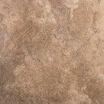 Керамический гранит KERAMA MARAZZI  60х60 Бихар коричневый темный обрезной