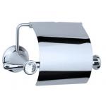 BOHEME PURO держатель для туалетной бумаги с крышкой 10701