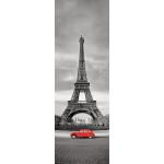 Фотообои MODA INTERIO 3-032 2,7*2,7 м Париж с высоты 2