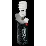 Лампа GAUSS энергосберегающая Spiral T2 15W 4200 E14 171215