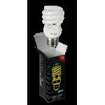 Лампа GAUSS энергосберегающая Spiral T2 20W 4200 E14 171220