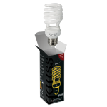 Лампа GAUSS энергосберегающая Spiral T2 15W 2700 E27 172115