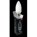 Лампа GAUSS энергосберегающая 13W 2700 E27 242113