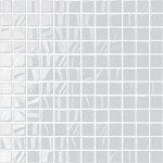 KERAMA MARAZZI Керамическая плитка мозаичная 29,8х29,8 Темари белый 20003