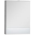 Зеркало AQUANET НОТА 50 белый,камерино, без светильника 175670