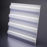 Гипсовая панель ARTPOLE PARALINE S 3D M-0031 60x60