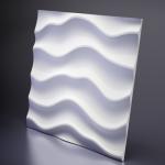 Гипсовая панель ARTPOLE SAHARA 3D M-0005 60x60