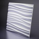 Гипсовая панель ARTPOLE SILK 3D D-0002 60x60 дабл-панель