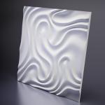 Гипсовая панель ARTPOLE FOG D-0001 600x600 дабл-панель