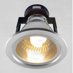 Светильник ARTE потолочный GENERAL A8043PL-1SI 1xE27 7W