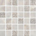 KERAMA MARAZZI Керамический декор мозаичный 30*30 Вирджилиано MM11101