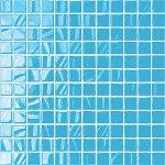 KERAMA MARAZZI Керамическая плитка мозаичная 29,8*29,8 плитка Темари голубой 20016N