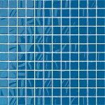 KERAMA MARAZZI Керамическая плитка мозаичная 29,8*29,8 плитка Темари индиго 20047