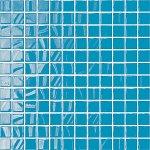 KERAMA MARAZZI Керамическая плитка мозаичная 29,8*29,8 плитка Темари темно-голубой 20017N
