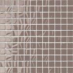 KERAMA MARAZZI Керамическая плитка мозаичная 29,8*29,8 Темари дымчатый 20051