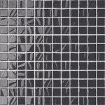 KERAMA MARAZZI Керамическая плитка мозаичная 29,8*29,8 Темари графит 20053