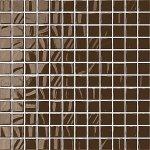 KERAMA MARAZZI Керамическая плитка мозаичная 29,8*29,8 Темари темно-дымчатый 20052N