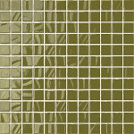 KERAMA MARAZZI Керамическая плитка мозаичная 29,8*29,8 Темари темно-оливковый 20045