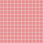 KERAMA MARAZZI Керамическая плитка мозаичная 29,8*29,8 Темари темно-розовый матовый плитка мозаичная 20061