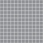 KERAMA MARAZZI Керамическая плитка мозаичная 29,8*29,8 Темари графит матовый 20064N