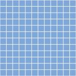 KERAMA MARAZZI Керамическая плитка мозаичная 29,8*29,8 Темари лазурь матовый  20081 N