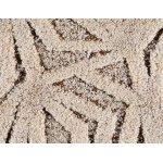 Ковролин BALTA LINOSA 5м коричневый
