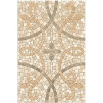 KERAMA MARAZZI Керамический декор 20*30 Травертин декор STG\A106\880
