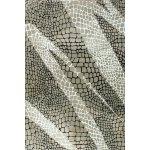 KERAMA MARAZZI Керамический декор 20*30 Варан черный декор C699\880