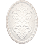 KERAMA MARAZZI Керамический декор 30*10 Бордюр Белгравия беж обрезной BBA002R