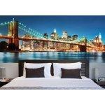 Фотопанно DIVINO A1-064(A2-064) Бруклинский мост 300*147