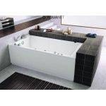 Акриловая ванна AQUANET VEGA 190*100