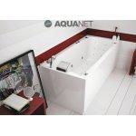 Акриловая ванна AQUANET CARIBA 170*75