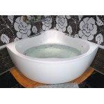 Акриловая ванна AQUANET PALAU 140*140