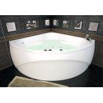 Акриловая ванна AQUANET VITORIA 130*130