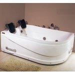 Гидромассажная ванна LORANTO CS-806L 1700*1200*600
