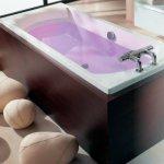 Акриловая ванна JACOB DELAFON STRUKTURA 170*70 E6D02RU-00