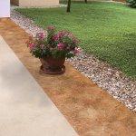 Керамический гранит Kerama Marazzi 30х30 Рустик коричневый SG905400N