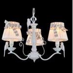 Светильник MAYTONI ELEGANT ARM013-03-W 3xE14 40W