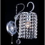 Светильник MAYTONI DIAMANT CRYSTAL DIA127-01-N 1xE14 40W